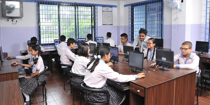 माछापुच्छ्रे« स्कुलमा अनलाइन मार्फत कक्षा संचालन