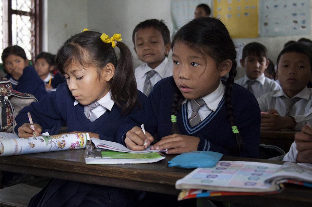 बन्दाबन्दीमा ८८.३५ प्रतिशत बालबालिका विद्यालय जान नपाएर दुःखी